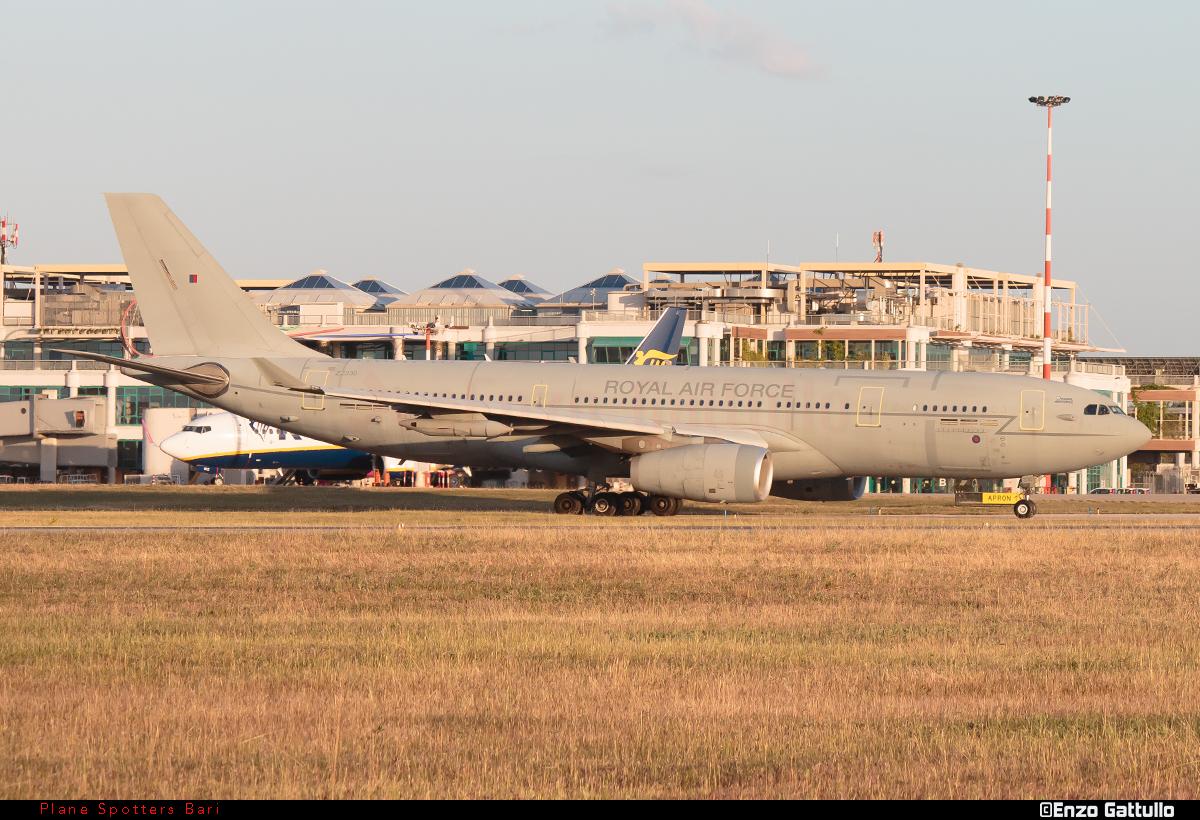 Voyager KC2 RAF
